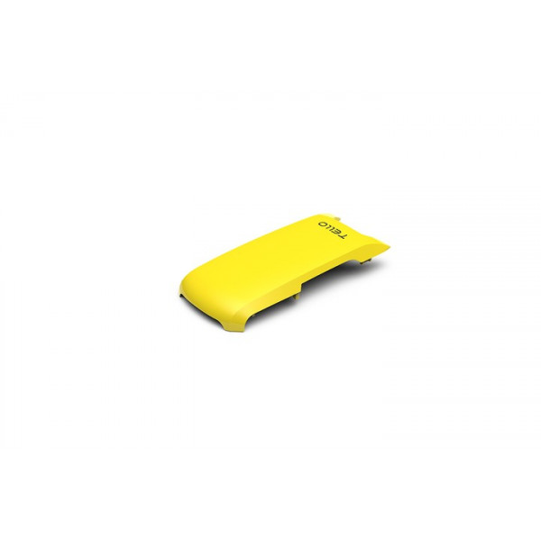 DJI Tello - Snap-on Top Cover - Part 6 (Colore Giallo)