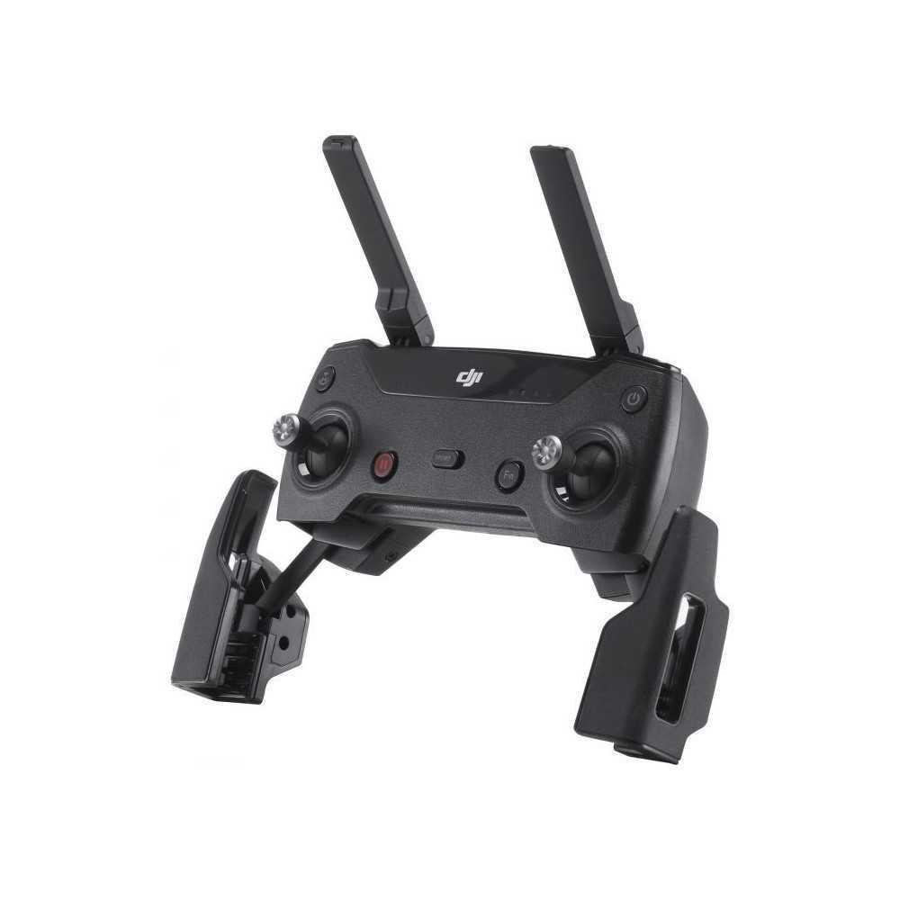 DJI Spark - Remote Controller - Part 4