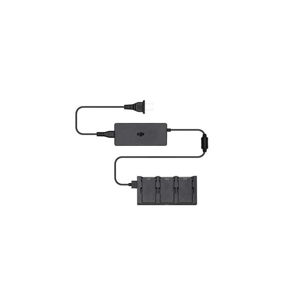 DJI Spark - Battery Charging Hub - Part 12