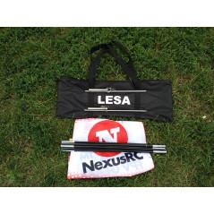 NexusRC - LESA FPV Drone Racer Air Gate - BigArch Pro