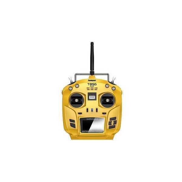 Jumper T8SG V2 Plus - MODE 2