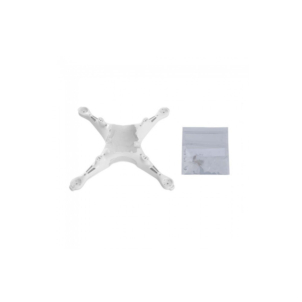DJI Phantom 4 Advanced - Body Shell (Part 27)