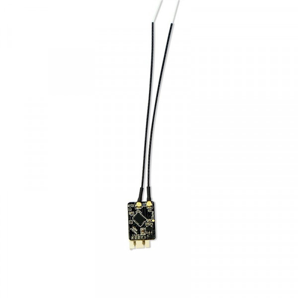 FrSky - R-XSR Ultra Micro Ricevitore 2.4 GHz - SBUS / CPPM D16 16CH