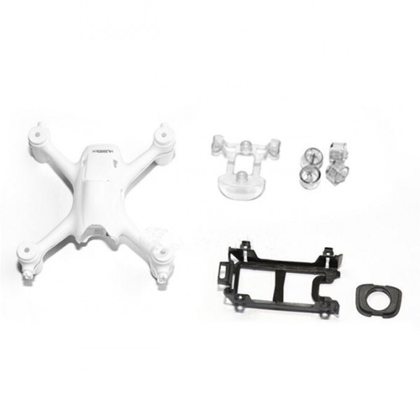 Body shell set - Hubsan X4 Cam Plus - H107C+