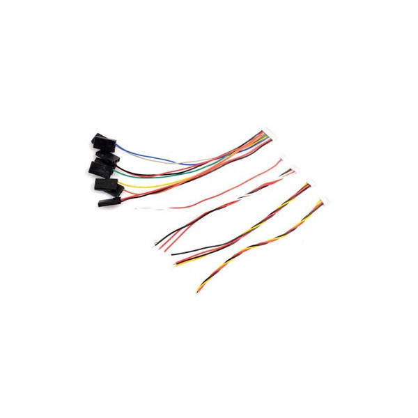 Set Cavi 10CM per Flight Controller F3 - F4