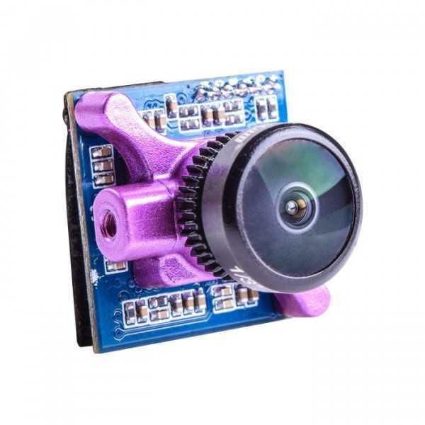 RunCam - Micro Sparrow 2 - WDR OSD 700TVL CMOS FOV 150 Gradi 2.1mm 4:3 - FPV Camera