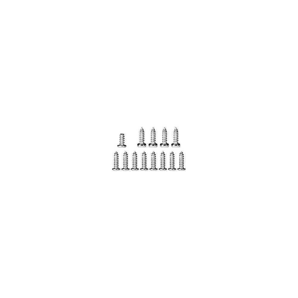 Set viti - Hubsan X4 Cam Plus - H107C+