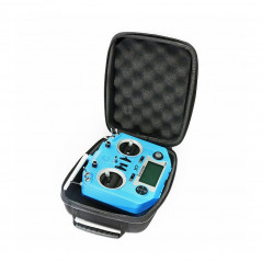 Realacc - Borsa rigida per Radio Comandi FrSky Q X7 - X-Lite - FlySky FS-i6 - Goggles