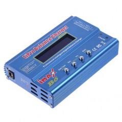 IMaxRC B6 - Carica Batterie Bilanciato LiPo - NiMH