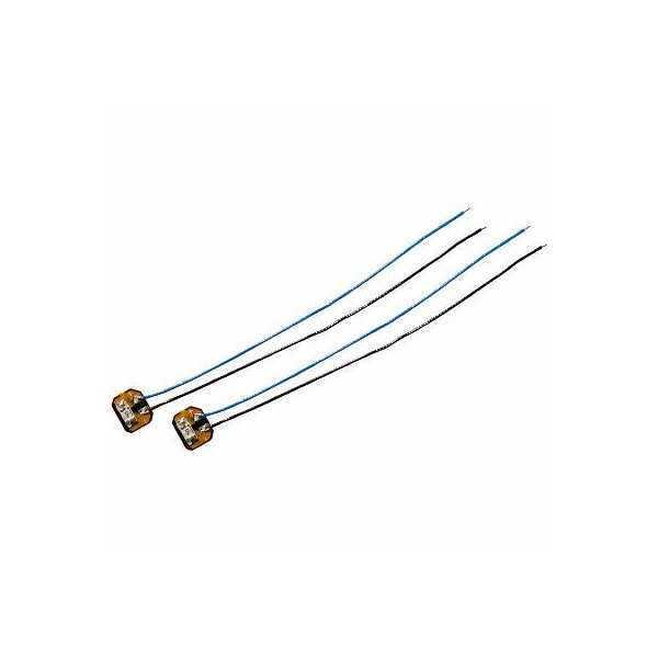 LEDs blu (2 Pz.) - Hubsan X4 Cam Plus - H107C+ / H107D+