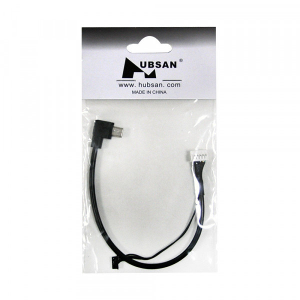 Hubsan X4 Pro H109S - Cavo Mini USB per Telecamera