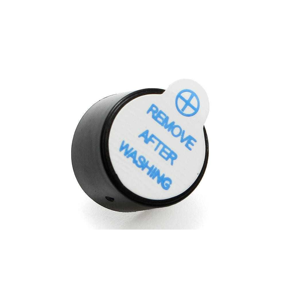 Buzzer Beeper 5V per Alarm Tracker