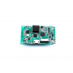 Receiver PCBA Board - Hubsan X4 Cam Plus - H107C+ / H107D+