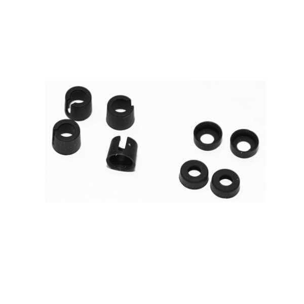Motor sleeve Set - Hubsan X4 Cam Plus - H107C+ / H107D+