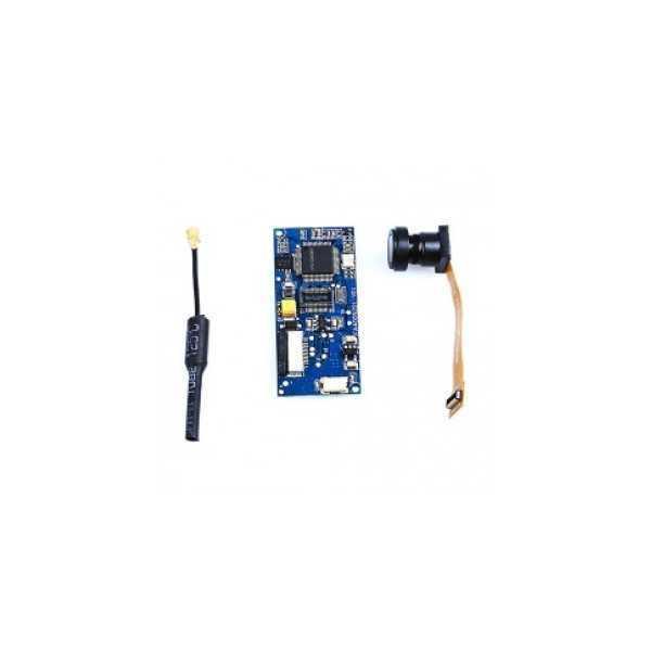 5.8G PCBA Board - Hubsan FPV X4 Plus - H107D+