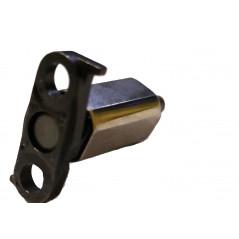 DJI Mavic 2 Pro / Zoom - Front Arm Shaft Left - Anteriore Sinistro