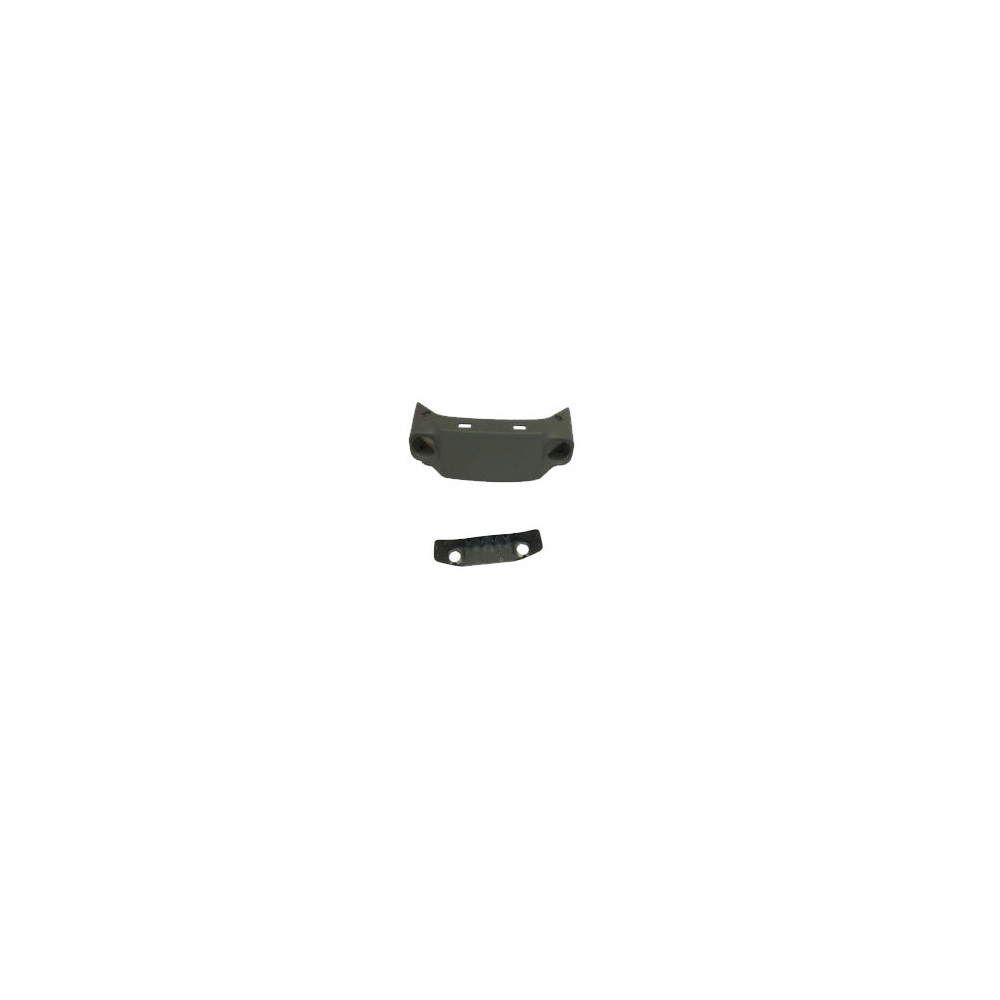 DJI Mavic 2 Pro / Zoom - Front Cover View - Cover frontale