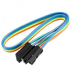 ST-LINK V2 - Programmatore Downloader Debugger USB - STM8 / STM32