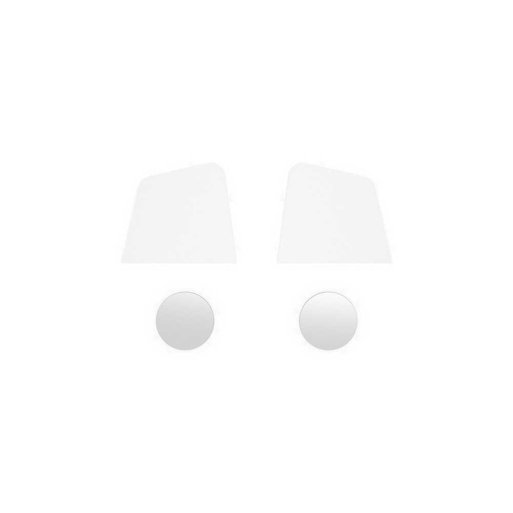 Hubsan ZINO H117S - Set 4 adesivi