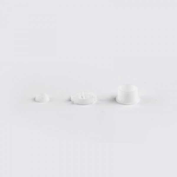 Hubsan ZINO H117S - Rotate Block, Arm Rotate Ring,Rotate Shaft