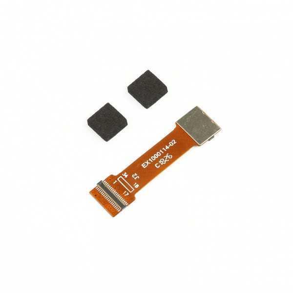 Hubsan ZINO H117S - Power Adapter Plate FPC