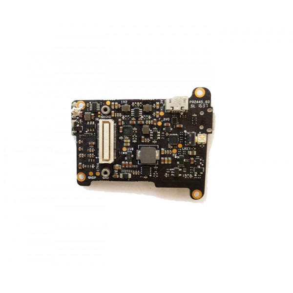 DJI Phantom 4 - Gimbal Power Board (Pro/Adv)