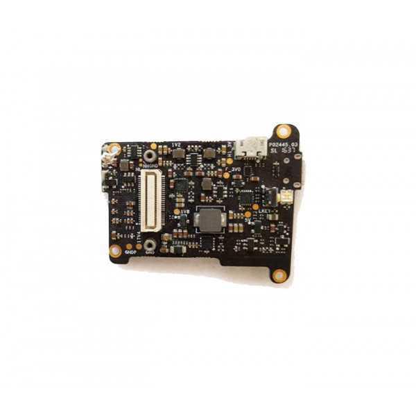 DJI Phantom 4 Pro - Gimbal Power Board (Pro/Adv)