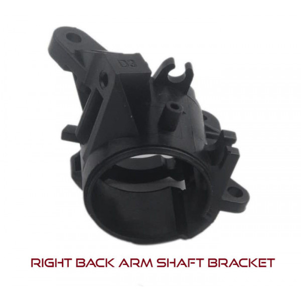 DJI Mavic 2 Pro / Zoom - Rear right arm shaft bracket