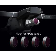 PGYTECH -  DJI Mavic 2 Zoom - Filter ND-PL SET Advanced