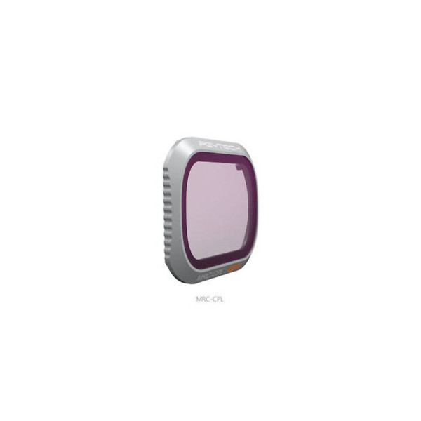 PGYTECH -  DJI Mavic 2 Pro - Filter MRC-CPL Advanced