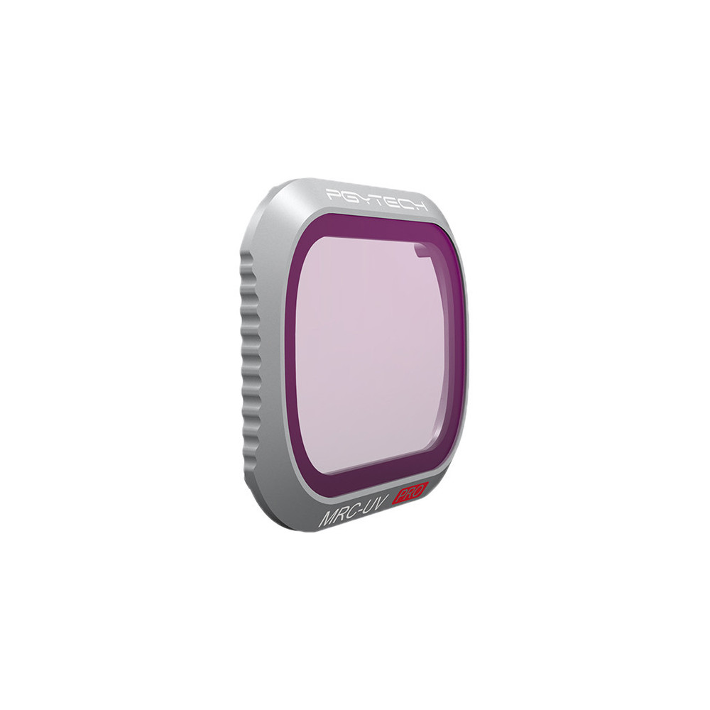 PGYTECH -  DJI Mavic 2 Pro - Filter MRC-UV Professional