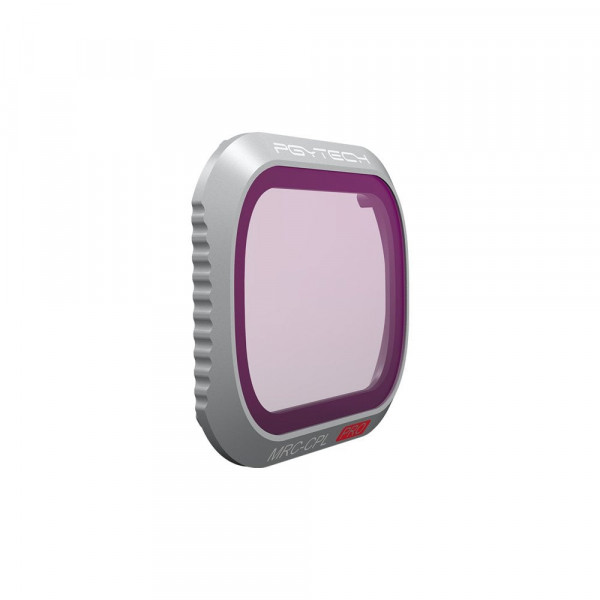 PGYTECH -  DJI Mavic 2 Pro - Filter MRC-CPL Professional
