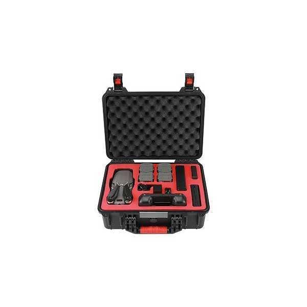 PGYTECH - DJI Mavic 2 Pro / Zoom -  Safety Carrying Case for DJI Smart Controller