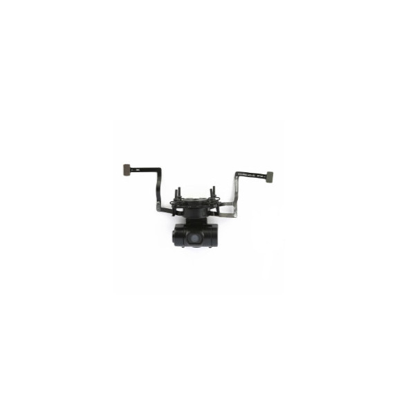 Hubsan ZINO H117S - Gimbal 3 Assi con Camera 4K e Protection Cover