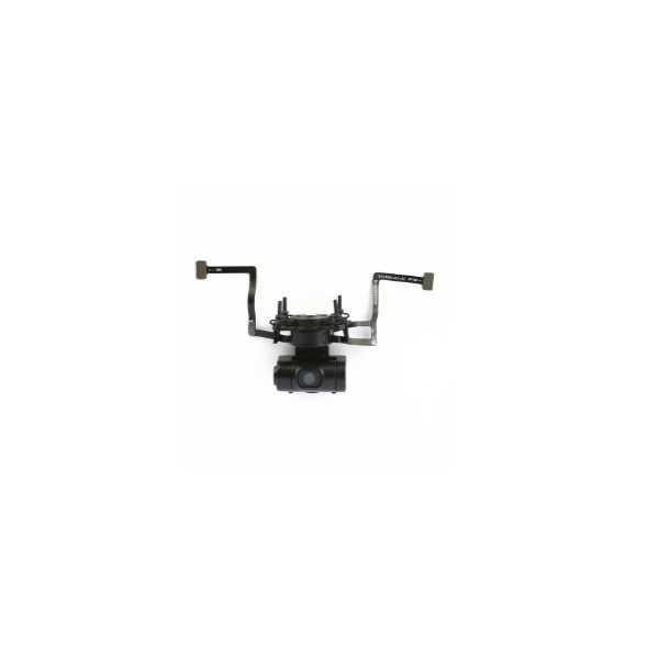 Hubsan ZINO H117S - Gimbal 3 Assi con Camera 4K e Protection Cover