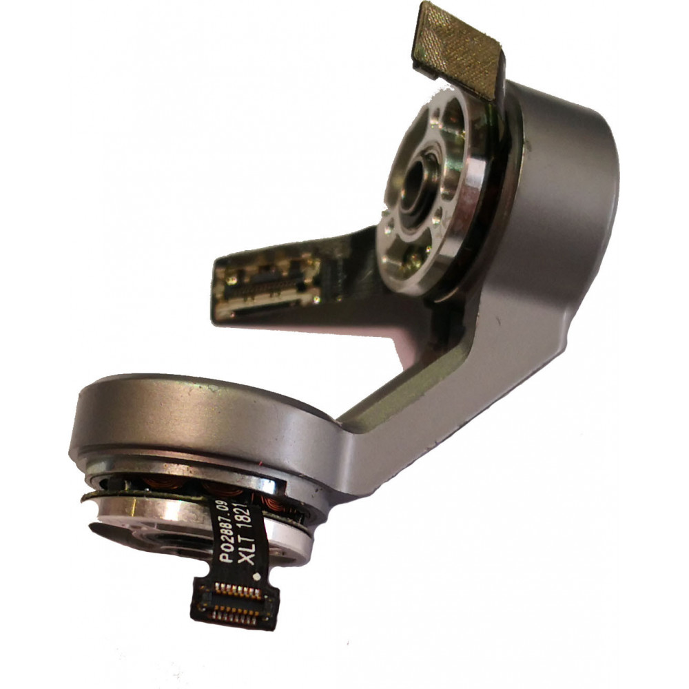 DJI Mavic 2 Zoom - Gimbal ARM with YAW and ROLL Motor