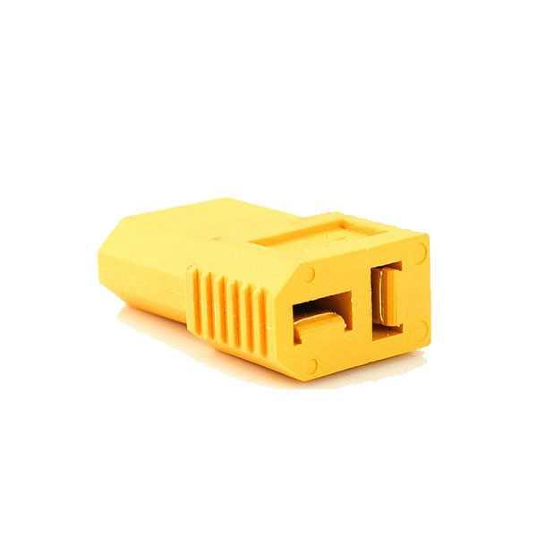 Adattatore per Batterie LiPo da XT60 Maschio a T Plug Femmina