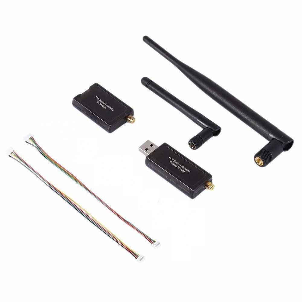 3DR Kit modulo radio per telemetria - 433 MHz - 100mW