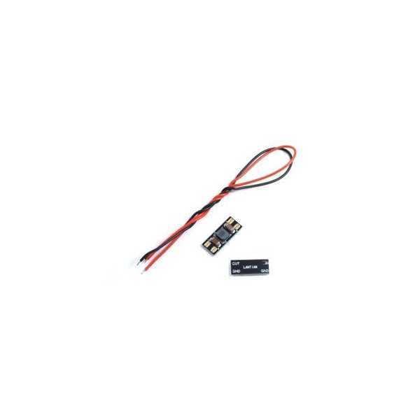 Filtro LC 1.5A 1S - 6S per sistema Video FPV su Droni Racer