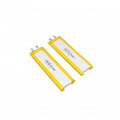 DJI Osmo Pocket - Set Batterie Li-Po Universali 3.7V 900mAh