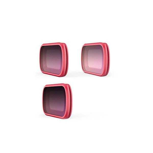 PGYTECH - DJI Osmo Pocket - Filtri – GND Set Pro