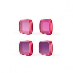 PGYTECH - DJI Osmo Pocket - Filter ND-PL Set Pro