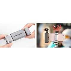 PGYTECH - DJI Osmo Pocket - Universal Phone Holder