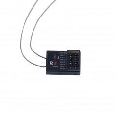 Jumper R8 - Ricevitore 16CH SBUS - 8CH PWM