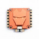 Racerstar - ESC 50A BL_32 Metal 2-6S DShot1200 4in1 - Colore Arancio