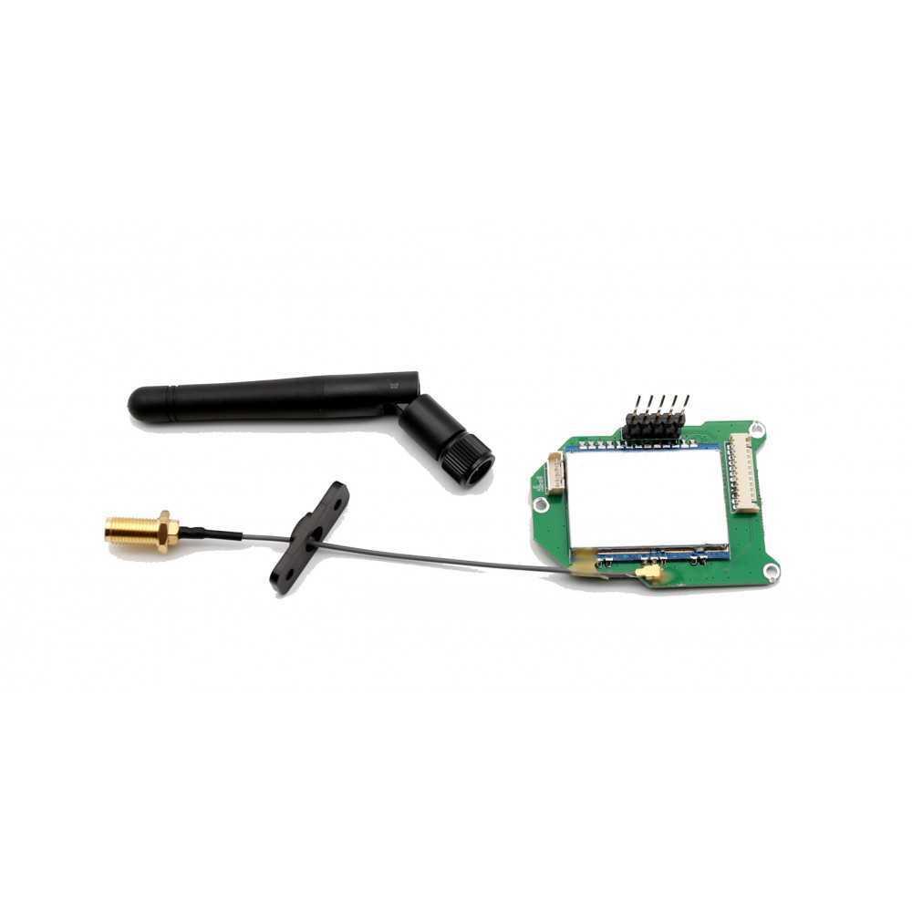 Jumper T16 - Modulo interno Multi Protocollo 2.4 GHz Expansion Kit