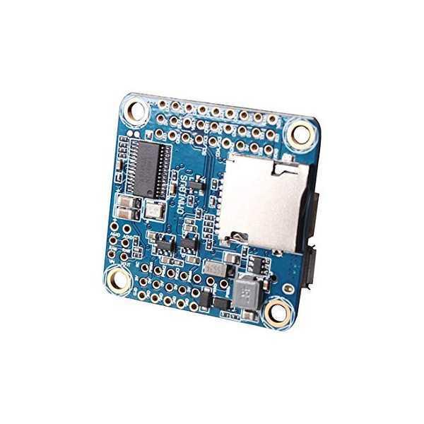 Airbot OMNIBUS F4 V3 Pro Flight Controller con OSD e BlackBox