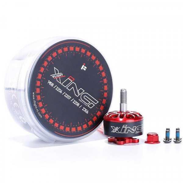 iFlight XING-E Motore Brushless 1700KV 2208 3-6S per Droni FPV Racer