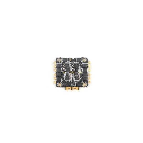 Racerstar - ESC 35A REV35 BLheli_S 3-6S 4in1 Sensore corrente - Anniversario Edizione Speciale