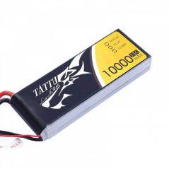 Tattu 10000MAH 11.1V 15C 3S1P LIPO BATTERY PACK